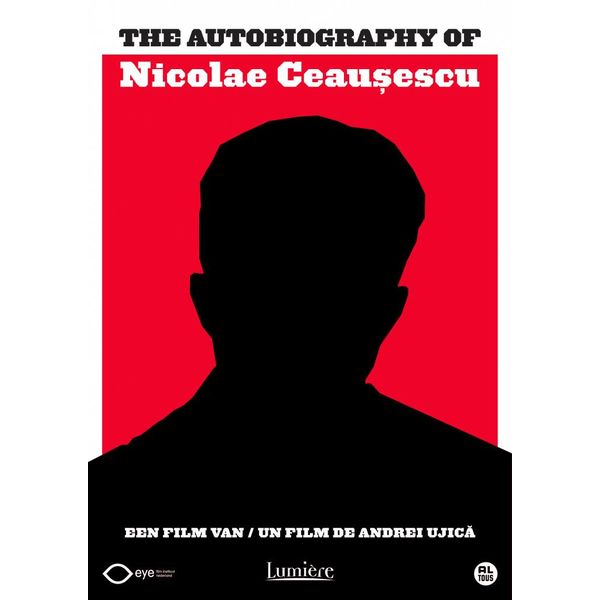 THE AUTOBIOGRAPHY OF NICOLAE CEAUCESCU   DVD
