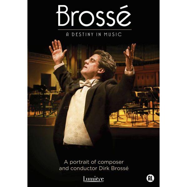 BROSSÉ   DVD