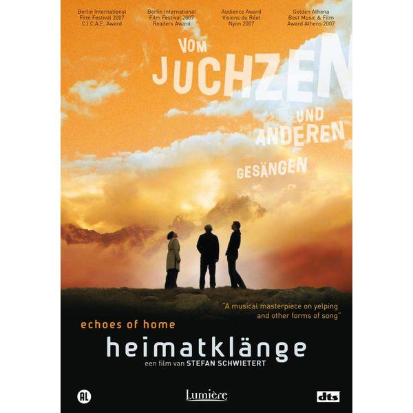 HEIMATKLÄNGE   DVD