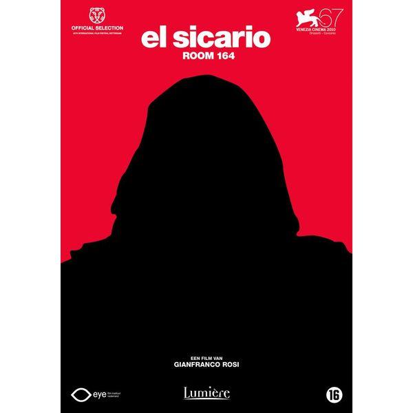 EL SICARIO: ROOM 164   DVD