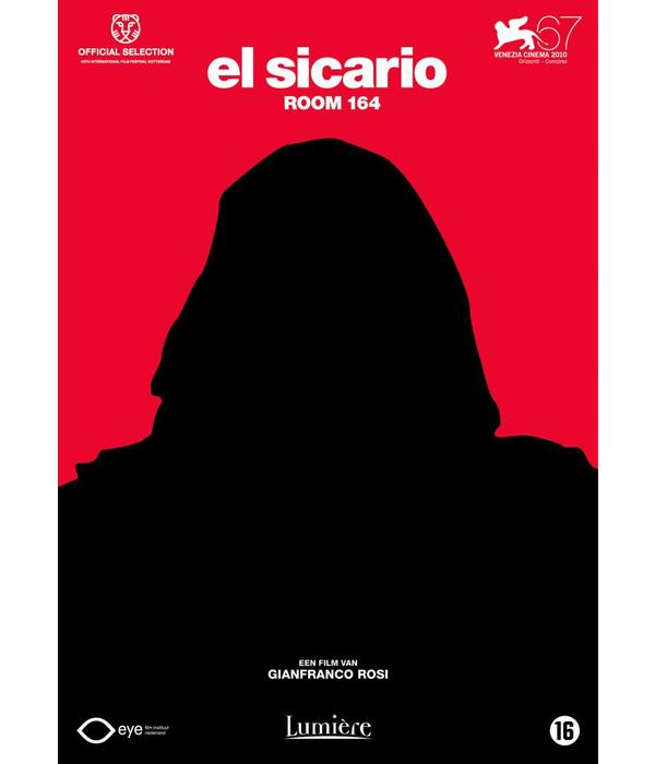 Lumière EL SICARIO: ROOM 164   DVD