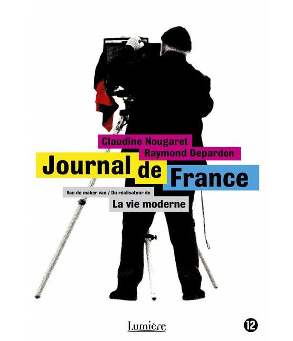 Lumière JOURNAL DE FRANCE