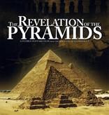 Lumière LA REVELATION DES PYRAMIDES | DVD