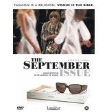 Lumière THE SEPTEMBER ISSUE | DVD