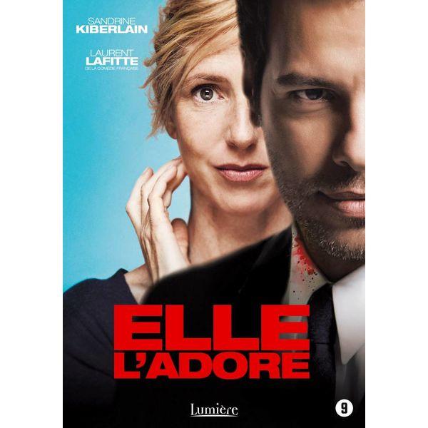 ELLE L'ADORE