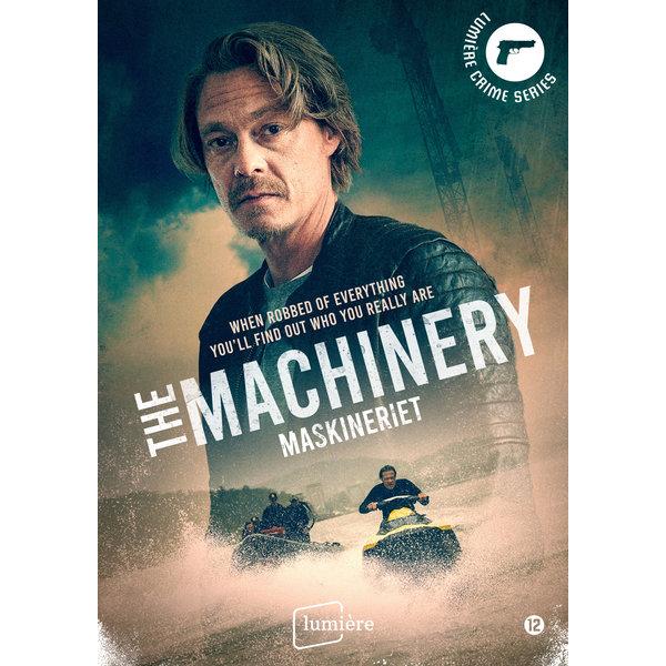 THE MACHINERY | DVD