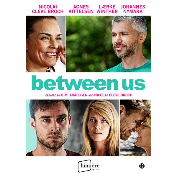 BETWEEN US | DVD