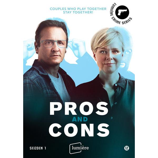 PROS & CONS | DVD