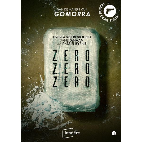 ZEROZEROZERO | DVD