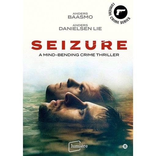 Lumière Crime Series SEIZURE | DVD
