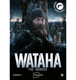 Lumière Crime Series WATAHA SEIZOEN 2 | DVD