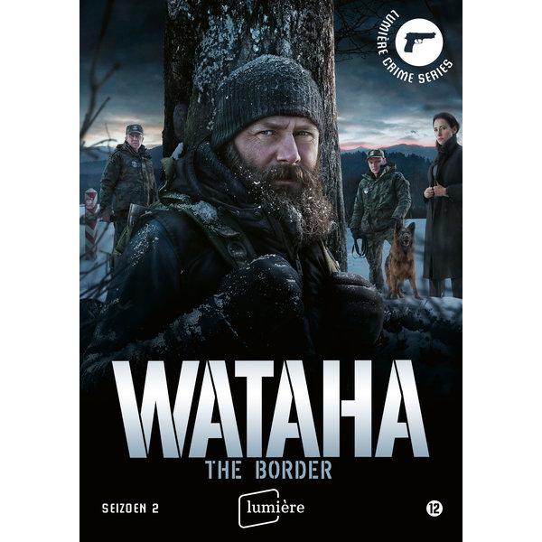 WATAHA Seizoen 2 | DVD