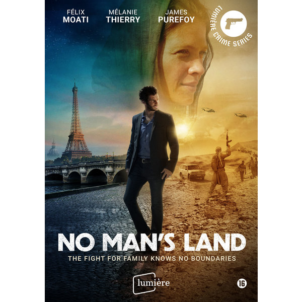NO MAN'S LAND | DVD