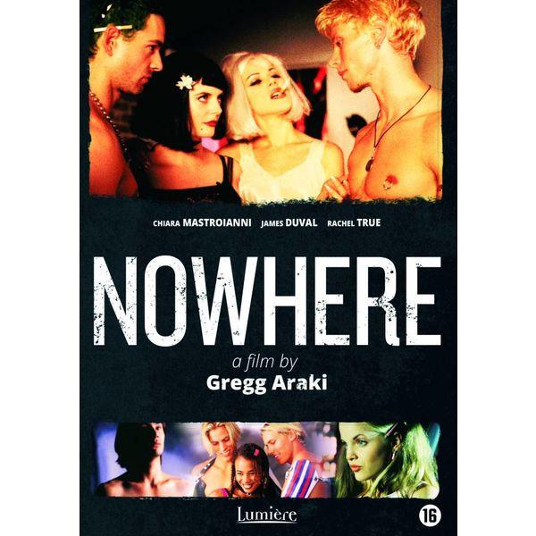 NOWHERE | DVD