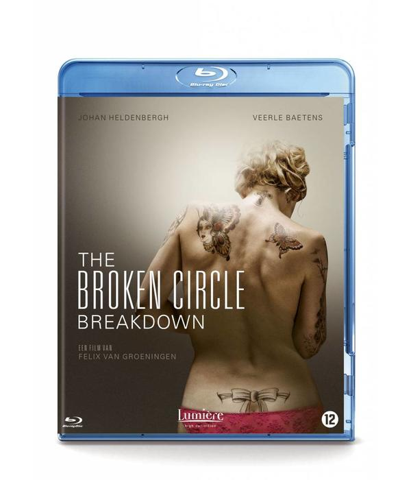 Lumière BROKEN CIRCLE BREAKDOWN (Blu-ray)