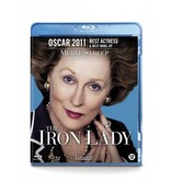 Lumière THE IRON LADY (Blu-ray)