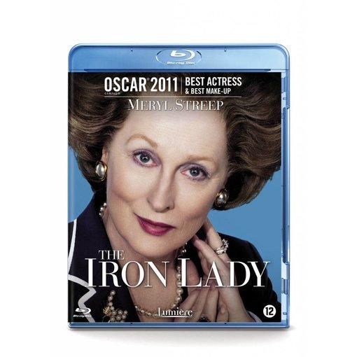 Lumière THE IRON LADY (Blu-ray)