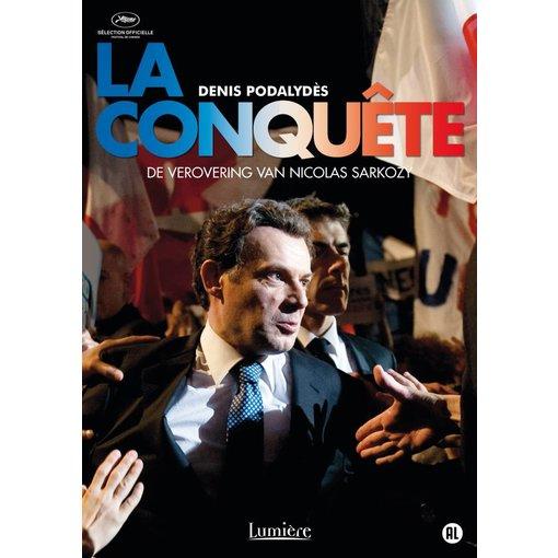 Lumière LA CONQUÊTE   DVD