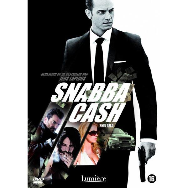 SNABBA CASH (Snel Geld)