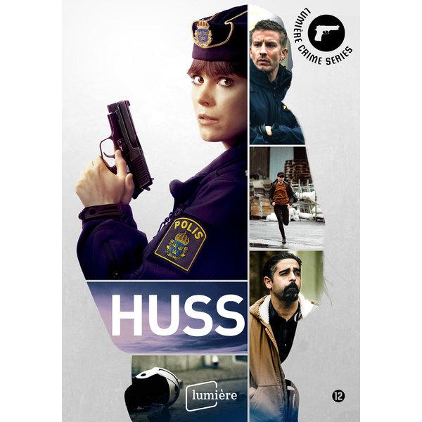 HUSS | DVD