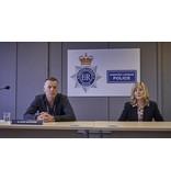 Lumière Crime Series LONDON KILLS 1+2 | DVD
