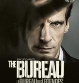 Lumière Crime Series LE BUREAU DES LÉGENDES SEIZOEN 1+2 | DVD