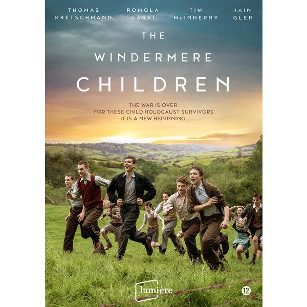 THE WINDERMERE CHILDREN | DVD