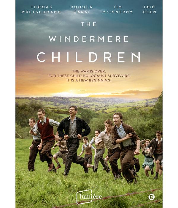 Lumière THE WINDERMERE CHILDREN | DVD