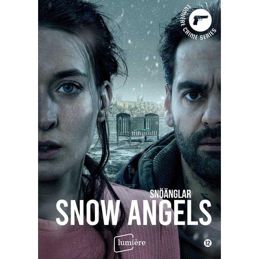 Lumière Crime Series SNOW ANGELS | DVD
