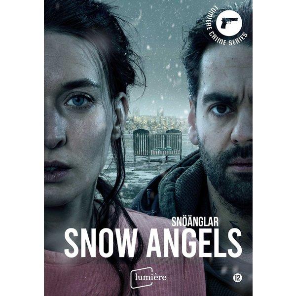 SNOW ANGELS | DVD