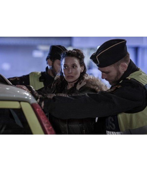 Lumière Crime Series SNOW ANGELS   DVD
