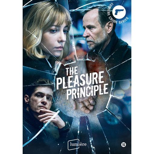 Lumière Crime Series THE PLEASURE PRINCIPLE   DVD