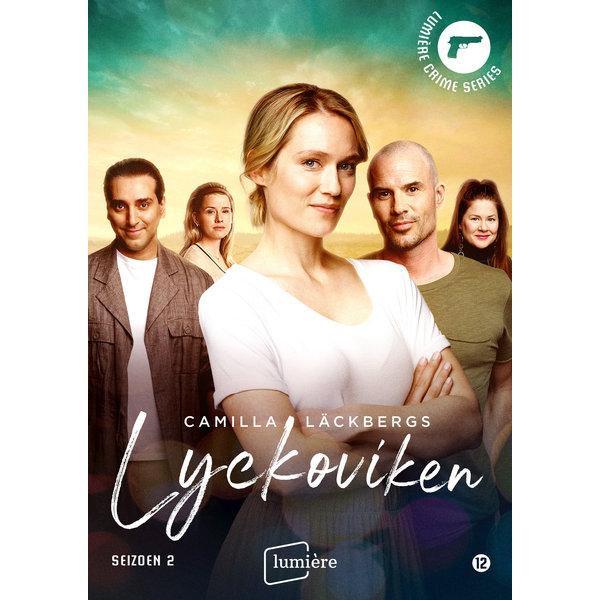 LYCKOVIKEN SEIZOEN 2 | DVD