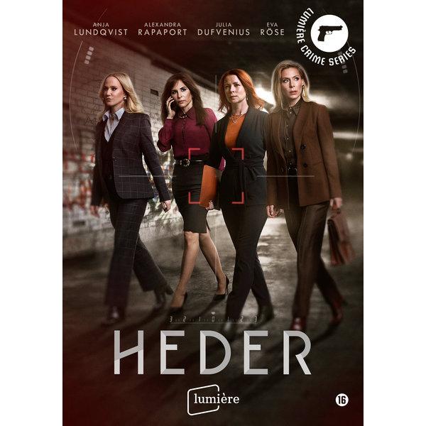 HEDER SEIZOEN 2 | DVD