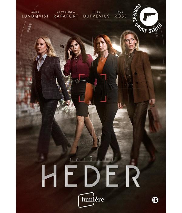 Lumière Crime Series HEDER SEIZOEN 2 | DVD