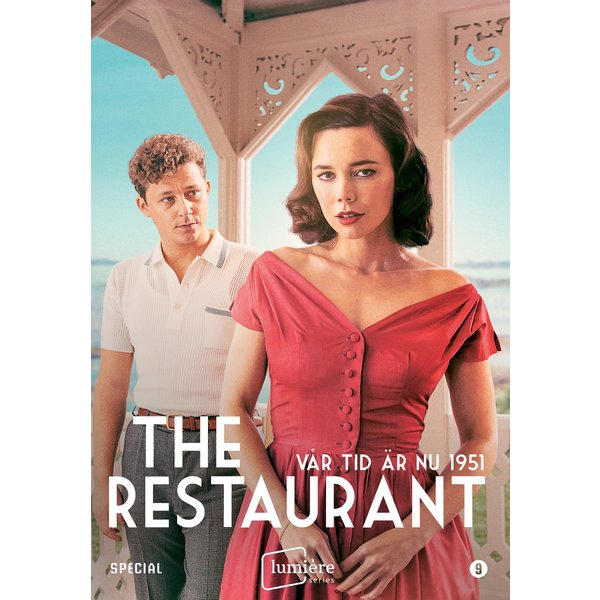 THE RESTAURANT 1951 (SPECIAL) | DVD