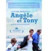 Lumière ANGÈLE ET TONY | DVD