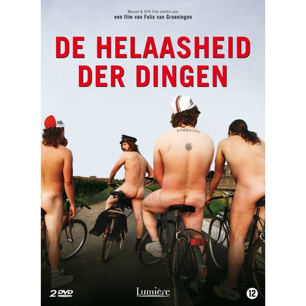 DE HELAASHEID DER DINGEN - 2 DVD SPECIAL EDITION