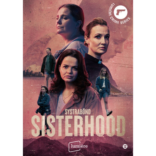 Lumière Crime Series SISTERHOOD | DVD