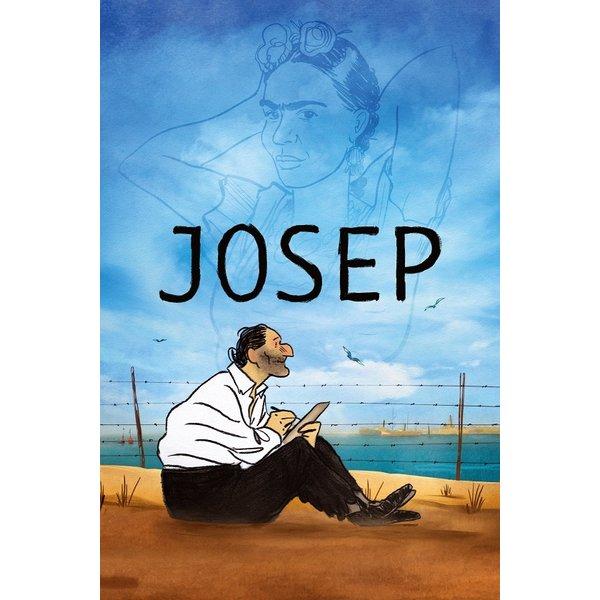 JOSEP | DVD