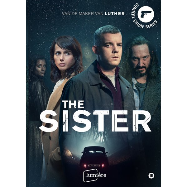 THE SISTER | DVD