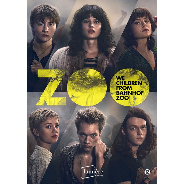 WIR KINDER VOM BAHNHOF ZOO | DVD