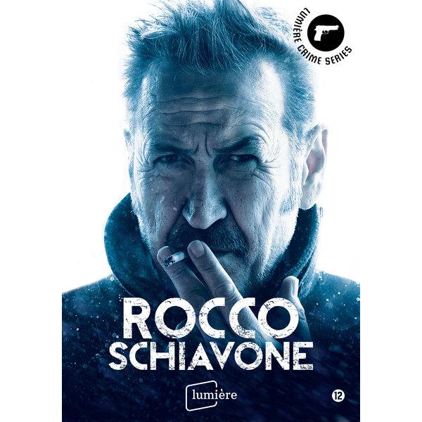 ROCCO SCHIAVONE SEIZOEN 1 | DVD
