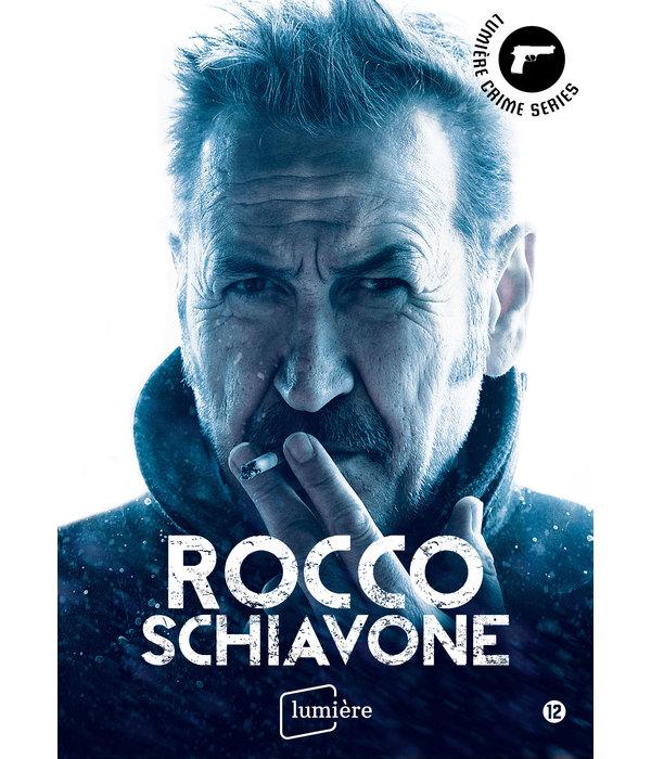 Lumière Crime Series ROCCO SCHIAVONE SEIZOEN 1 | DVD