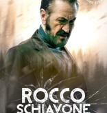 Lumière Crime Series ROCCO SCHIAVONE SEIZOEN 4 | DVD