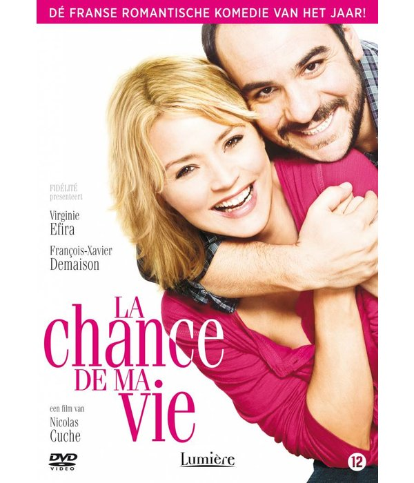 Lumière LA CHANCE DE MA VIE | DVD