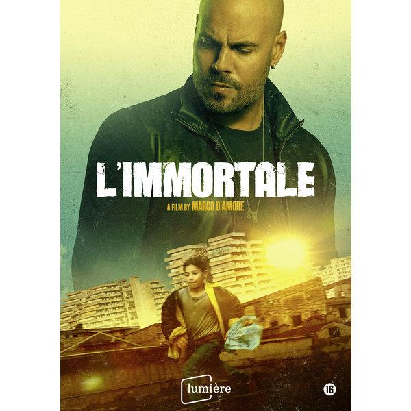 L' IMMORTALE | DVD