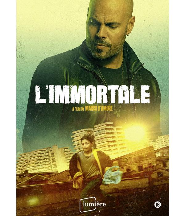 Lumière Crime Films L' IMMORTALE | DVD