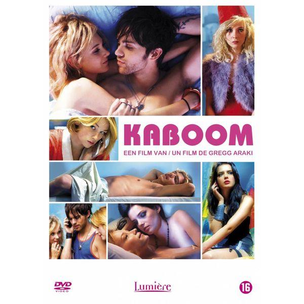 KABOOM | DVD