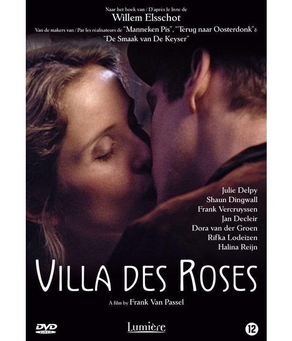 Lumière VILLA DES ROSES   DVD
